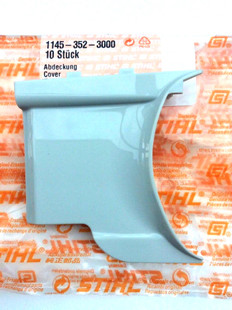 Cover for Stihl MS 201T - MS 201TC  - 1145 352 3000