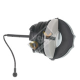 Fuel Filler Cap for Stihl MS 340  - 0000 350 0533