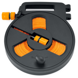 Stihl Flat textile hose & hose holder - 4900 500 8600