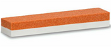Stihl Sharpening stone and whetstone - 0000 881 6001For all universal sharpening and whetting tasks. Two-sided with coarse and fine grain. For use with water or oil. For pruning shears, secateurs, hedge trimmers and for the precision grinding of bush hooks, barking irons and axes.