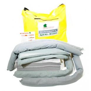 Chemical Spill Kit  (90 Litre) Medium - PP 20 99 090