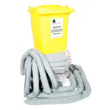 Green Rhino Chemical Spill Kit  (160 Litre) Large - PP 20 99 160