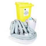Green Rhino Chemical Spill Kit  (220 Litre) Large - PP 20 99 220
