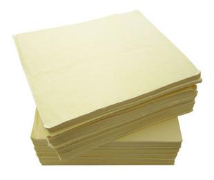 Green Rhino Standard Chemical Pads 185gsm 50cm x 40cm (Pack 200) - PP 20 010 03