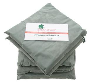 Green Rhino Maintenance Absorbent Cushions 30cm x 30cm Pack 20