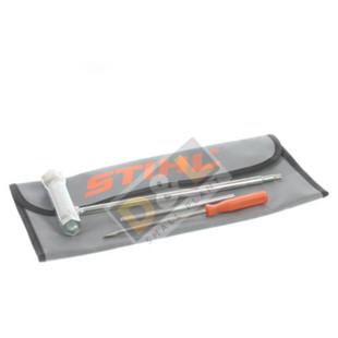 Stihl 4 Piece Tool Kit for TS 410 & TS 420 - 4224 890 1400A