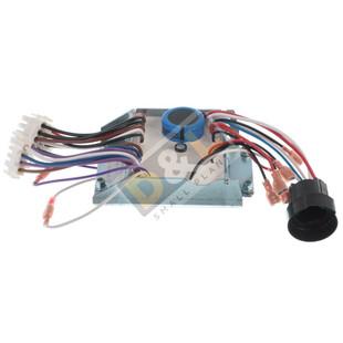 Genuine Wacker Neuson Contactor Piece DPU100-70 - 0205211