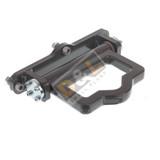 Wacker Neuson Reversible Plate DPU2540 Lifting Jack Ring Complete  - 0200628