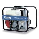 "SDMO ST 3.60H 3"" Water Pump with Honda GX160 Petrol Engine"