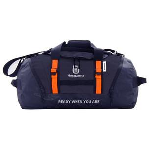 Husqvarna Navy Sportsbag -  582 40 36 01