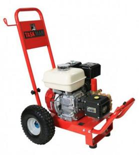 Taskman PW150 PH11 2250psi 150 Bar Petrol Pressure Washer  - JMPW150PH11