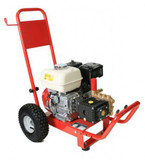Taskman PW170 PH13 2500psi 170 Bar Petrol Pressure Washer - JMPW170PH13