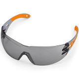 Stihl LIGHT PLUS safety glasses - Tinted - 0000 884 0356  Ideal in bright sunlight