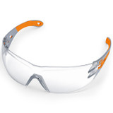 Stihl LIGHT PLUS safety glasses - Clear - 0000 884 0355  Ideal in low light situations