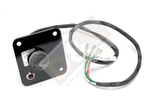 KEY SWITCH FOR YANMAR L100 - 114351 - 77500