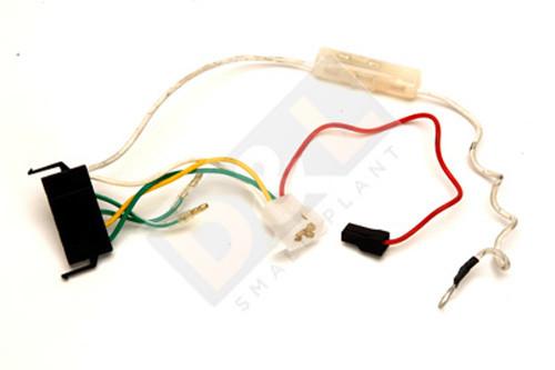 Pleasant Wiring Harness For Yanmar L40 114351 77540 Dl Small Plant Wiring Digital Resources Sapredefiancerspsorg