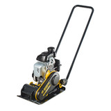 """Bomag BVP10/30 Compaction Plate 12"""" - BVP10/30 Vibration insulated steering bow Detachable steering handle Highly wear resistant base plate Automatic shutdown at low oil level Recoil starter Single point lifting device Fully protected V-belt Carrying handles 3-2-1 Warranty"""