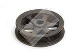 Poly V-Belt Pulley for Stihl TS410 - 4238 764 8505