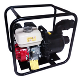 "SEDDON 2"" Petrol Centrifugal Poly Pump - JMPPH2  Inlet (mm): 50 Outlet (mm): 50 Engine: Honda GX160 HP: 5.5 Oil Alert: Yes Flow (1/mm): 870 Head (mtrs): 25 W x L x H (mm): 400 x 600 x 560 Dry Weight (kg): 34 Packaging Weight (kg): 36"