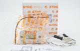Stihl Tachometer/Rev Counter EDT 9 - 5910 850 1100
