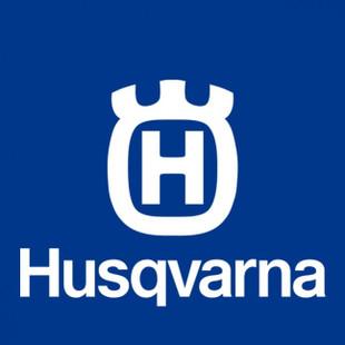 "14"" Blade Guard Decal for Husqvarna K770 - 581 11 77 02"