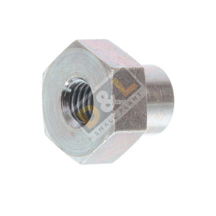 Collar Nut for Stihl Mowing head PolyCut 6-3 - 4006 713 6800