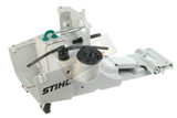 Tank Housing Assembly for Stihl TS400 - 4223 350 0804