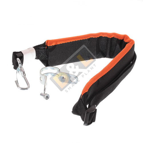 7b5cf9b1c8 Stihl Harness - 4852 007 1000 For more comfortable operation of the STIHL  FSA 65 and