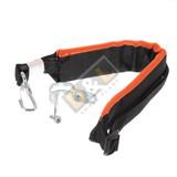 Stihl Harness - 4852 007 1000 For more comfortable operation of the STIHL FSA 65 and STIHL FSA 85 (includes attachment clip).