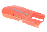 Orange Side Cover for Husqvarna K760 - 522 98 08 02