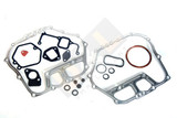 GASKET SET  FOR YANMAR  L70 - 714870 - 92605
