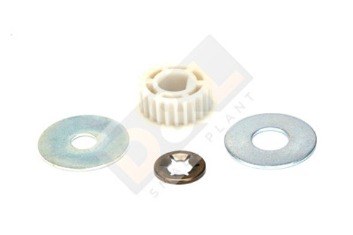 Belle Minimix 150 Electric Motor Pulley Kit 900//29900