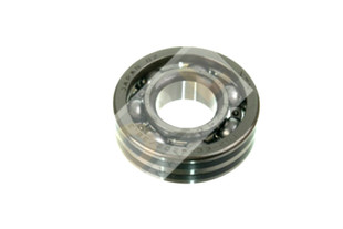 Grooved Main Crankshaft Bearing for Stihl TS410 - 9503 003 0358 Replaces - 9503 003 0351