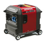 Honda EU30is portable generator
