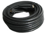 Taskman High Pressure Washer Hose (30 metres) - JPPW18A01230 High Pressure Hose, twin wire x 30 metre length 3/8 BORE 22F X 22F