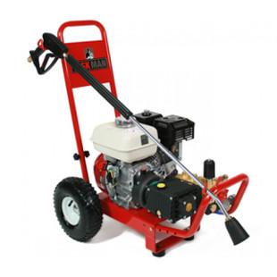 Taskman PW150 PH14 2250psi 150 Bar Petrol Pressure Washer - JMPW150PH14