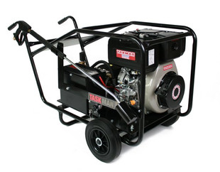 Taskman PW200 DY15E 3000psi 200 Bar Diesel Pressure Washer