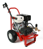 Taskman PW200 PH15U 3000psi 200 Bar Petrol Pressure Washer Honda GX390
