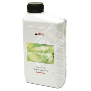 10W30 Engine Oil 1 Litre for Honda 4 Stroke Engines for Honda GXH50- 08221 888 101HE