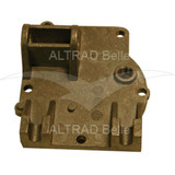 End Plate for Minimix 150 Gearbox for Belle Minimix 140/150 - MS10