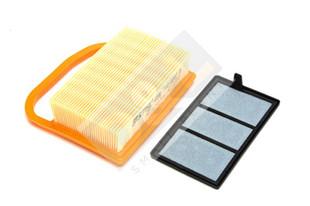 Air filter Set for Stihl TS480i - 4238 140 4403
