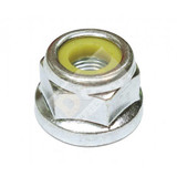Collar Nut M10x1 L/H Thread for Stihl FS 90-FS 90R - 4126 642 7600
