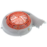 Fan Housing Outer for Stihl BG 86 - BG 86 C Petrol Blower - 4241 701 0700  ORANGE SCREEN ALSO SOLD SEPARATELY