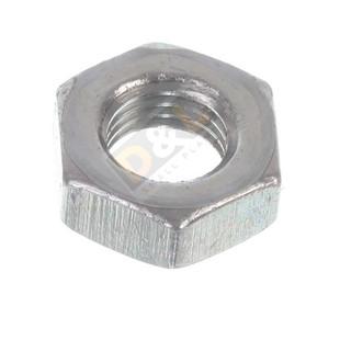 Hexagon Nut M8x1 L/H Thread for Stihl BG 86 - BG 86 C Petrol Blower - 9211 260 1150