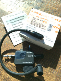 Ignition Tester ZAT3 from Stihl Special Tools Range - 5910 850 4520