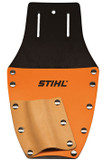 Stihl Multi Purpose Sheath for Hooks and Calipers - 0000 881 0513  For easy-to-reach storage of drag/pulp hooks and tree calipers. Insulated, padded back for comfortable wear.