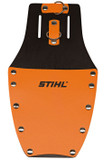 Stihl Holder for Tongs and Hooks - 0000 881 0515 For hand lifting tongs or drag hooks, with an insulated, padded back.