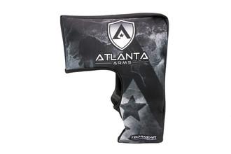 Open Atlanta Arms Gun Cover