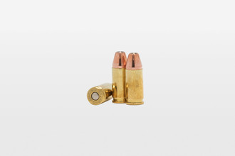 CASE: 9MM 115GR JHP Match