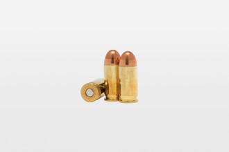 CASE: 45 ACP 230GR FMJ Major